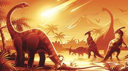 Los dinosaurios podrían haber sobrevivido