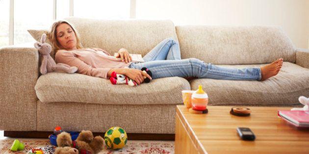 15 cosas por las que los padres y madres deberían dejar de preocuparse en