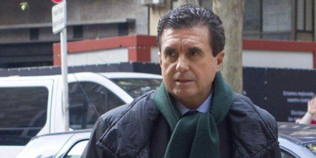 Jaume Matas podría entrar en prisión