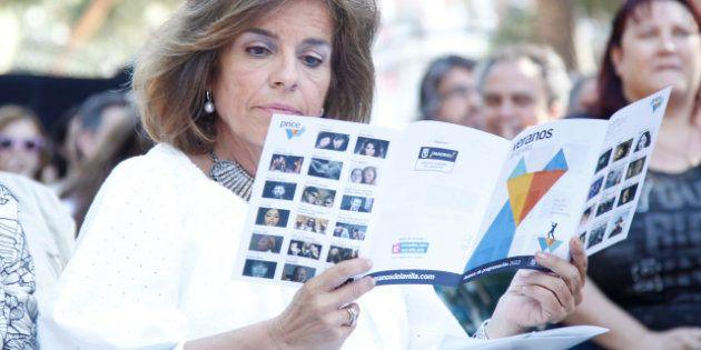 Ana Botella anuncia cómo será la recogida de basura en Madrid: de lunes a sábado y los envases cada tres