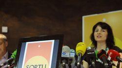 Sortu: Bildu pide elecciones y la liberación de
