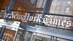 Un grupo de hackers afines a Al Assad ataca a 'The New York Times' y