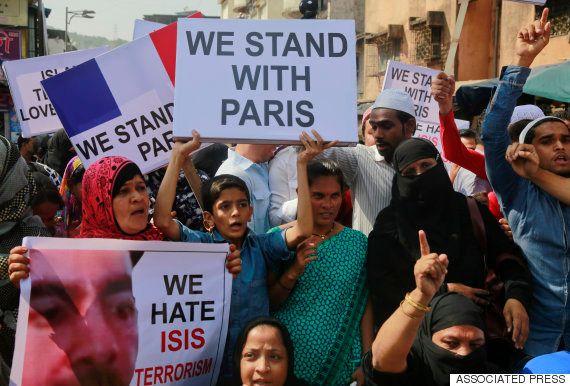 Cómo frenar la guerra del terrorismo de ISIS con