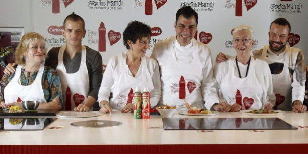 David Muñoz, Iván Domínguez y Ramón Freixa: qué le deben de sus estrellas Michelin a sus