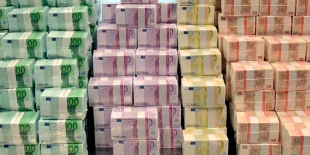 Las auditoras se llevan dos millones por predecir que la banca necesita