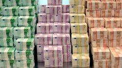 Dos millones por predecir que la banca necesita