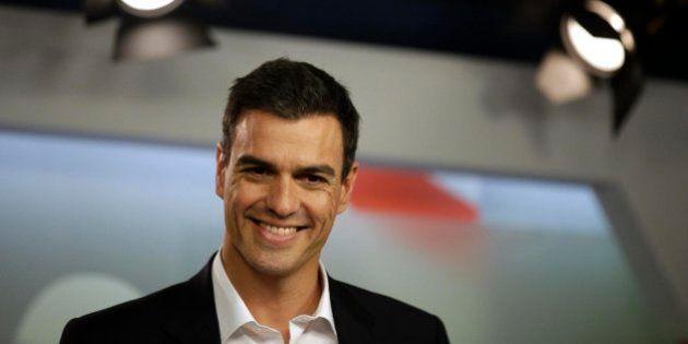 Pedro Sánchez, 'quam