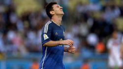 El juez mantiene la imputación a Messi por fraude