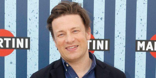 Jamie Oliver asegura que una abuela española le recomendó echar chorizo a la