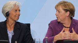 El FMI critica a Alemania por su gestión del