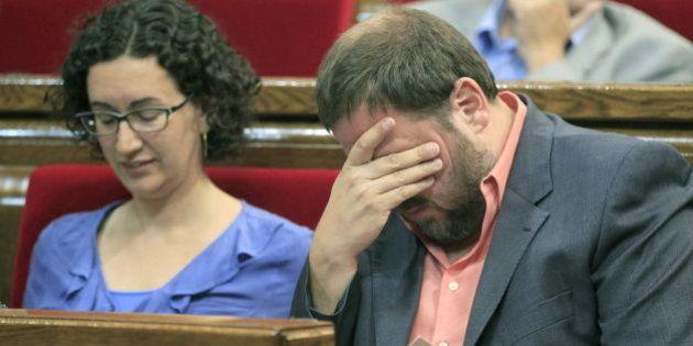 ERC no apoyará la creación de una comisión de investigación sobre Jordi