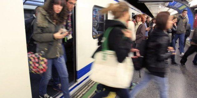 Seis detenidos por los sabotajes al Metro de