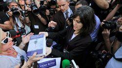 Consuelo Ordóñez, víctima de ETA, se reúne con el asesino de su