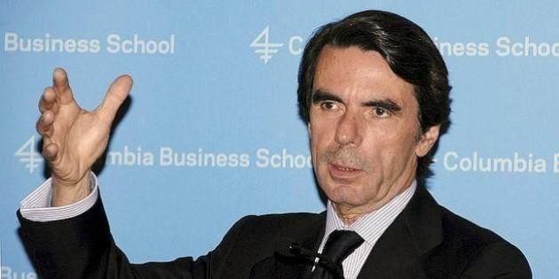 La fundación de Aznar cree que intervenir en Siria es