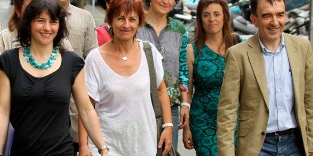 Sortu pide la liberación de Otegi tras su