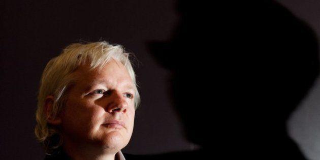 Julian Assange, fundador de Wikileaks, confía en que Ecuador acepte su solicitud de
