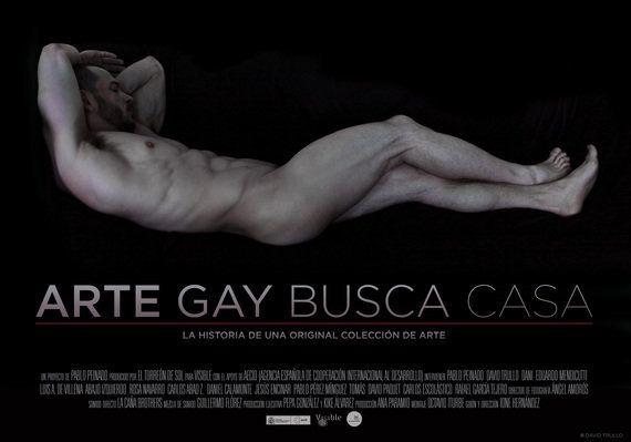 Cultura gay en