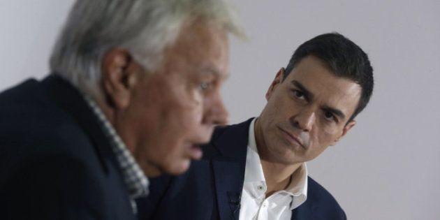 Roban documentos confidenciales en el despacho de Felipe