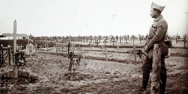 Primera Guerra Mundial: el día que empezó