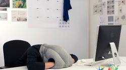 La idea española para reinventar la siesta triunfa en Kickstarter (FOTOS,