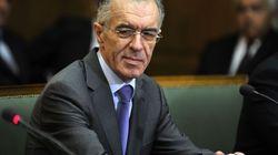 El nuevo ministro de Finanzas griego,