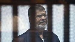 Morsi, condenado a pena de