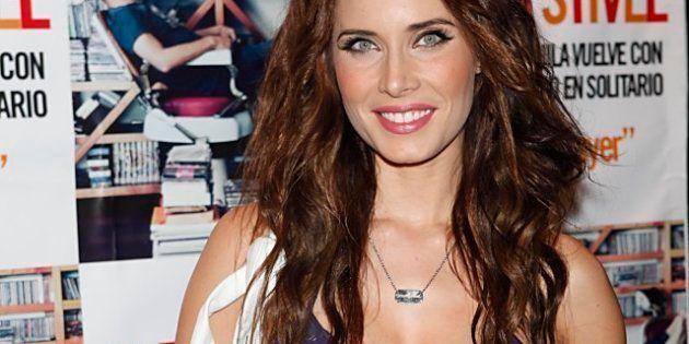 Pilar Rubio presentará a partir de lunes el programa de TeleCinco 'Todo el mundo es