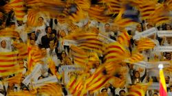 Cataluña, una sensación de