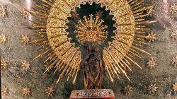 El Consejo de Ministros condecora a la Virgen del Pilar en la reunión de los