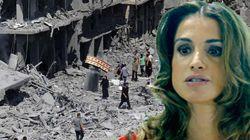 Gaza, o la construcción de una distopía