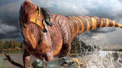 Los 15 mejores descubrimientos de 2014 sobre dinosaurios