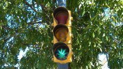 Marihuana + conducir =