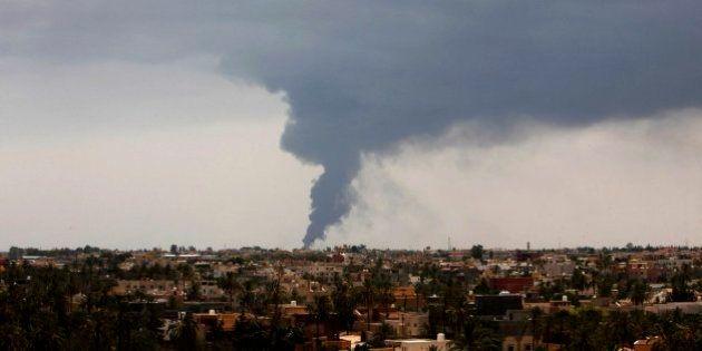 Exteriores evacuará a los españoles y la embajada en Libia por la inseguridad en el