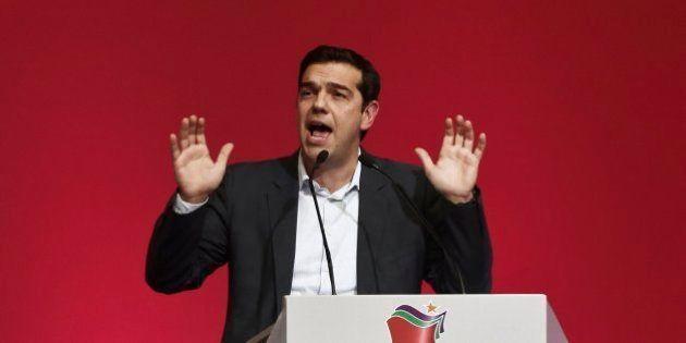 Las propuestas de Syriza en Grecia: renacionalizar agua y luz, quita de la