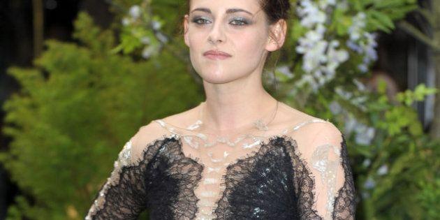 Kristen Stewart, protagonista de la saga 'Crepúsculo', la actriz mejor pagada de Hollywood