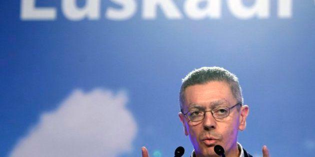 Gallardón, ministro de Justicia, sobre la legalización de Sortu: