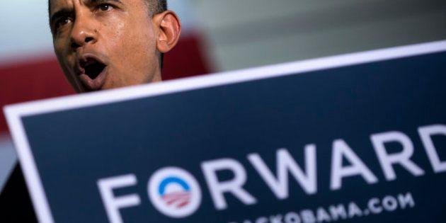 Elecciones EEUU 2012: Obama acusa a Romney de ser un