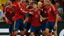 España-Francia: A semifinales sin lucimiento