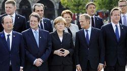 Europa recuerda la Primera Guerra Mundial