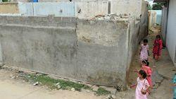 Una niña con síndrome de Down, detenida en Pakistán por