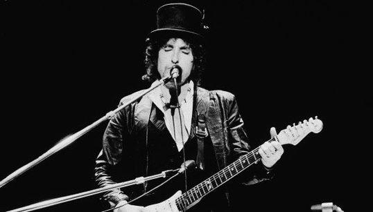 'Blowin' in the wind', de Bob Dylan, interpretada por otros