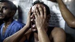 Israel mata a otros 32 palestinos, entre ellos varios