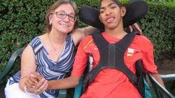 Recortes en dependencia: Juan Antonio, el fan de 'La Roja' al que le gusta