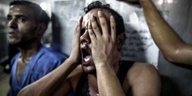 Nueva jornada sangrienta en Gaza: 46 palestinos muertos, entre ellos varios niños, por ataques de