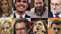¿Quién ha sido el personaje político español del año?