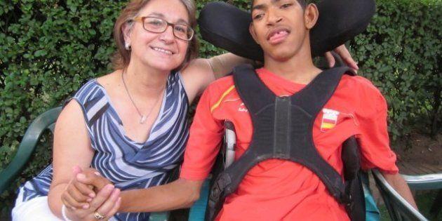Recortes en dependencia: Juan Antonio de la Cruz, el fan de 'La Roja' al que le gusta