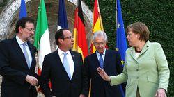 Francia 11-España 3: las dispares agendas de los dirigentes