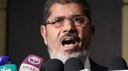 Morsi: