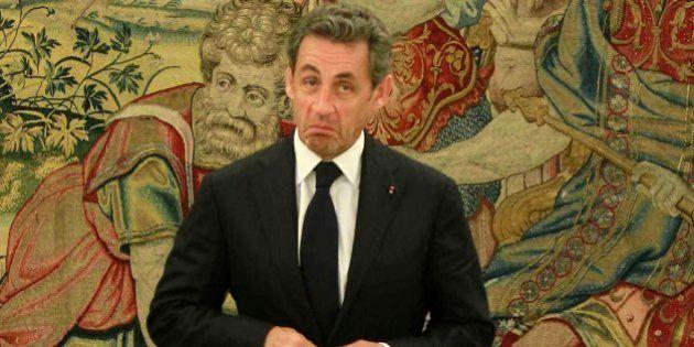 La justicia francesa sospecha que Sarkozy financió irregularmente su campaña de