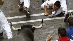 Esto no pasaba en San Fermín desde el siglo XIX